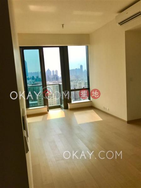 香港搵樓|租樓|二手盤|買樓| 搵地 | 住宅-出售樓盤2房1廁,極高層,露台皓畋出售單位