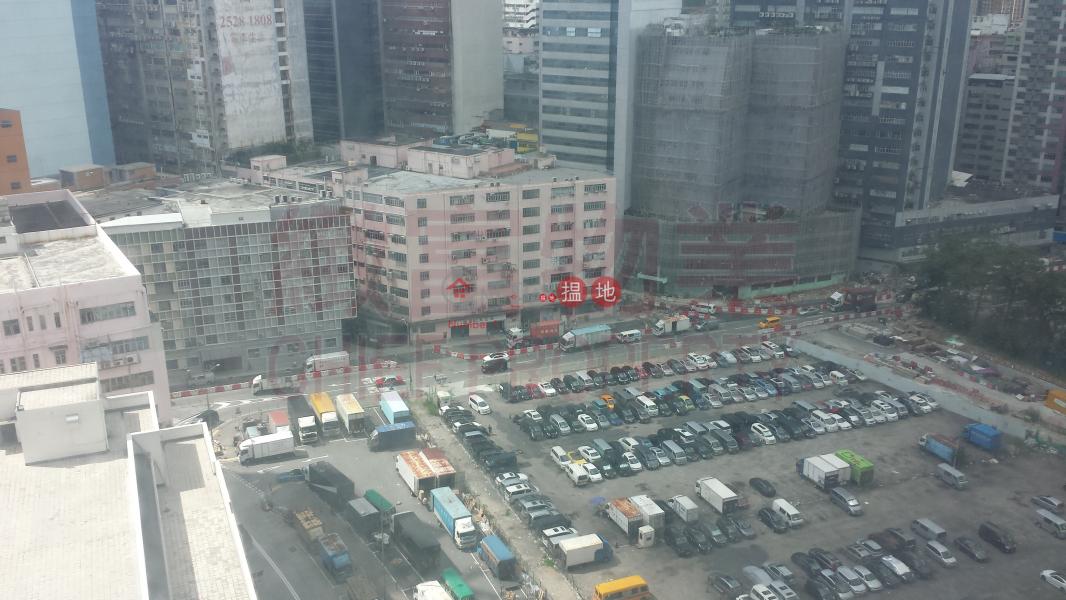新時代工貿商業中心|704太子道東 | 黃大仙區-香港|出租|HK$ 11,000/ 月