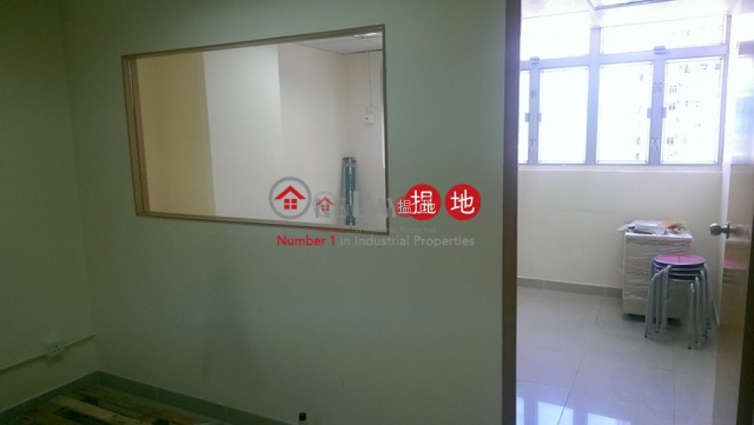 香港搵樓 租樓 二手盤 買樓  搵地   工業大廈-出租樓盤瑞森工業大廈