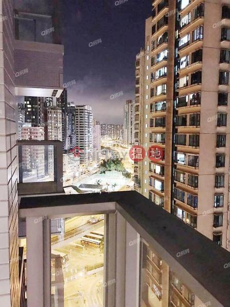 香港搵樓 租樓 二手盤 買樓  搵地   住宅-出租樓盤 交通方便,新樓靚裝形薈1A座租盤