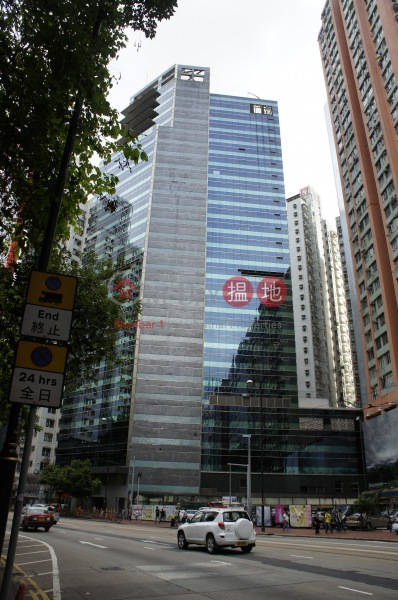 Sing Pao Building (Sing Pao Building) Fortress Hill|搵地(OneDay)(3)