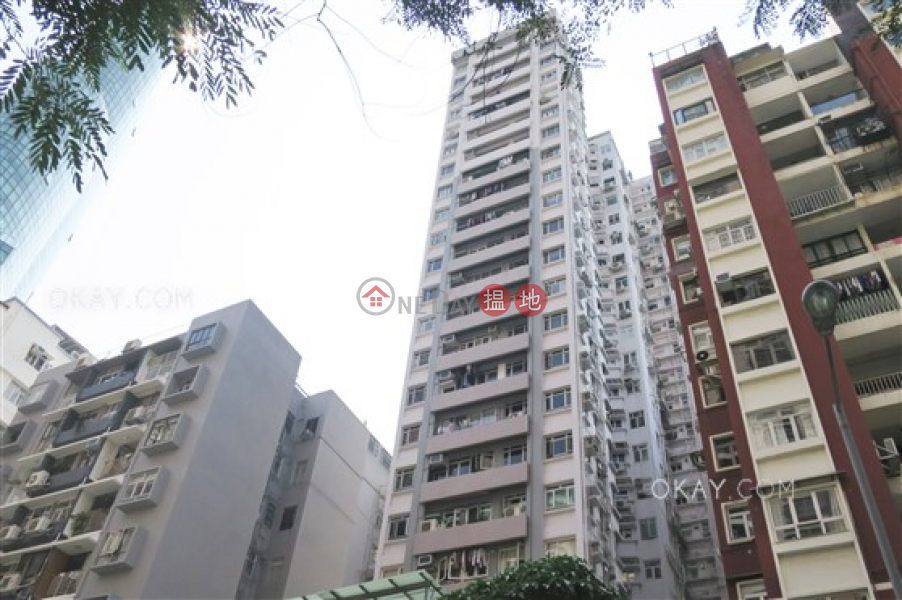 Property Search Hong Kong | OneDay | Residential, Rental Listings, Efficient 3 bedroom with racecourse views, balcony | Rental