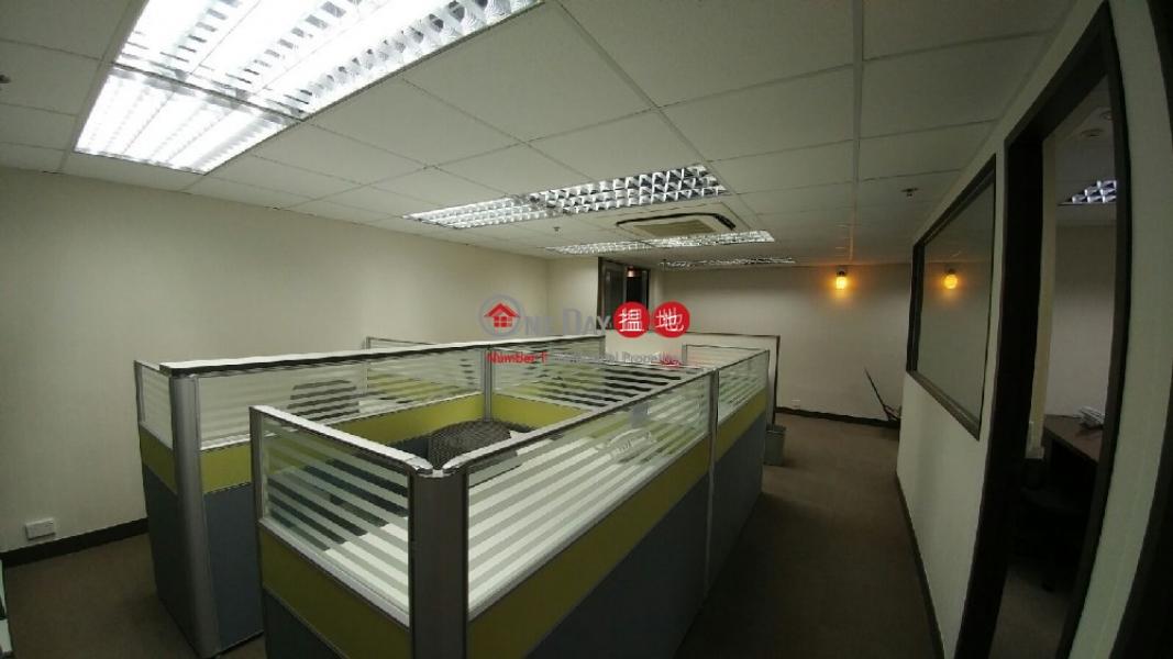 觀塘成業街19-21號成業工業大廈8樓14室|19-21成業街 | 觀塘區-香港-出租|HK$ 25,000/ 月