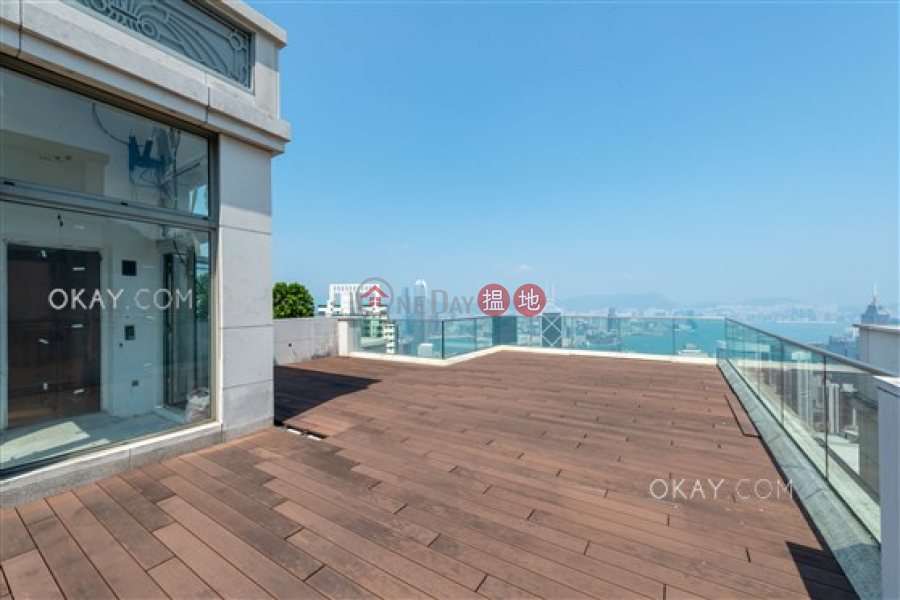 Gorgeous house with rooftop, terrace & balcony | For Sale | 28 Barker Road | Central District, Hong Kong, Sales HK$ 868M