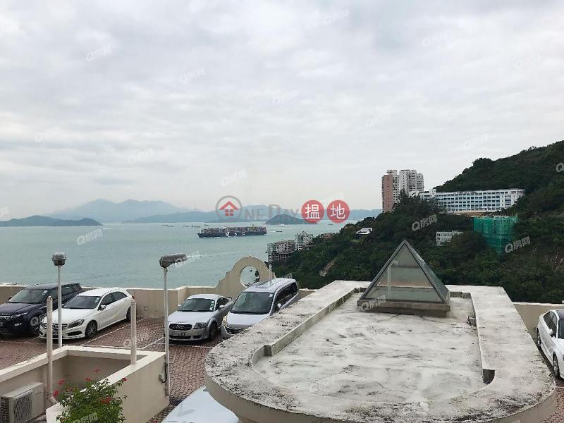有匙即睇,景觀開揚,環境清靜,廳大房大,連車位《碧荔臺租盤》73碧荔道   西區 香港-出租 HK$ 43,000/ 月
