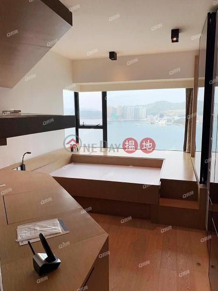 名師設計 智能家居《藍灣半島 6座租盤》28小西灣道 | 柴灣區|香港-出租-HK$ 36,000/ 月