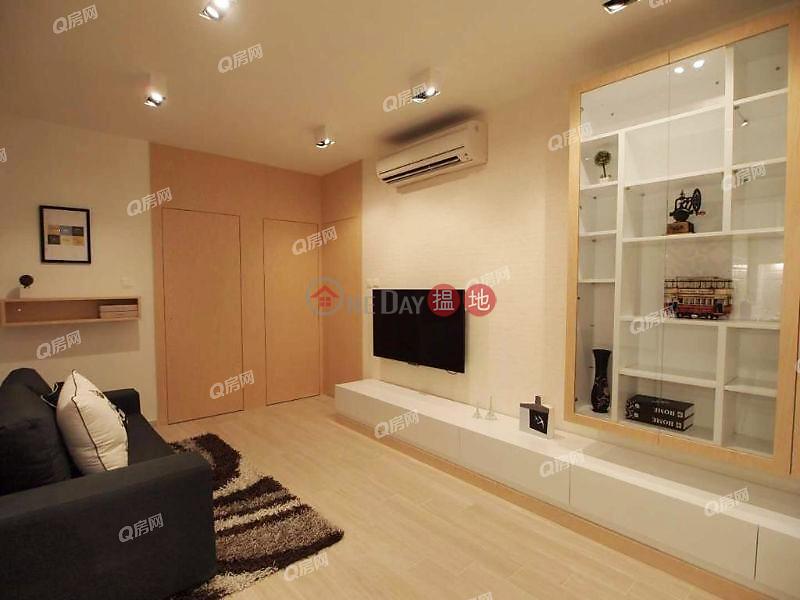 HK$ 895萬-藍灣半島 2座柴灣區|靚裝兩房 即買即住藍灣半島 2座買賣盤