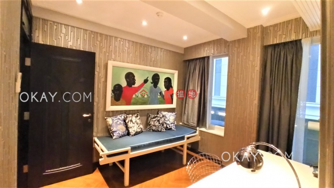 HK$ 100,000/ month, Apartment O, Wan Chai District | Stylish 2 bedroom with balcony | Rental