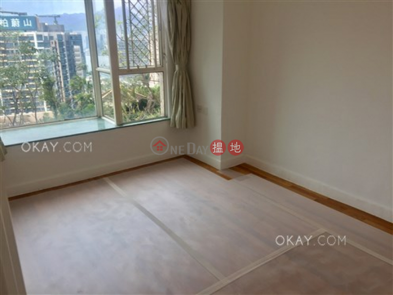 Tasteful 3 bedroom with balcony | For Sale | Pacific Palisades 寶馬山花園 Sales Listings