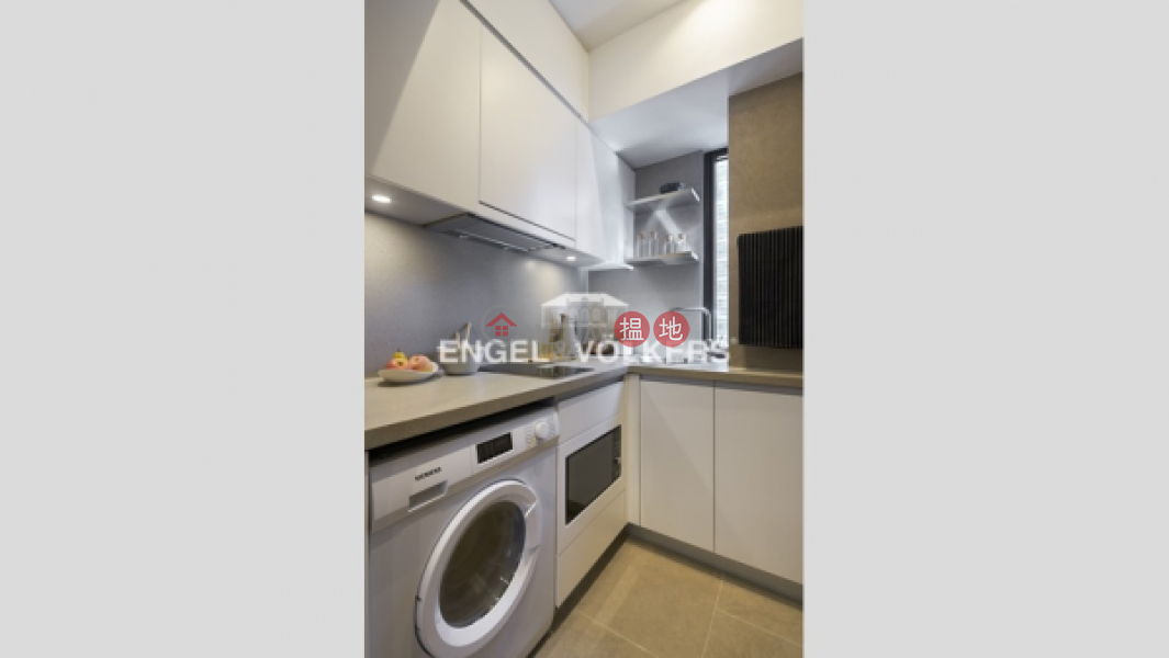 1 Bed Flat for Rent in Wan Chai | 18 Wing Fung Street | Wan Chai District Hong Kong | Rental, HK$ 25,000/ month