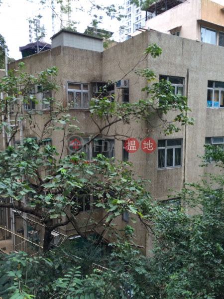 Po Wah House (Po Wah House) Kennedy Town|搵地(OneDay)(2)