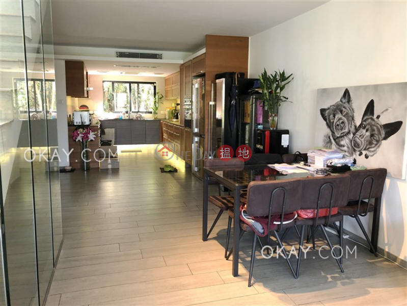 HK$ 15M Mau Po Village Sai Kung   Rare house on high floor with rooftop & balcony   For Sale