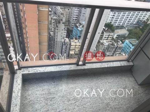 3房2廁,極高層,星級會所,露台《MY CENTRAL出租單位》|MY CENTRAL(My Central)出租樓盤 (OKAY-R326715)_0