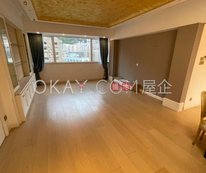 Lovely 2 bedroom on high floor with rooftop & balcony | For Sale | Waiga Mansion 維基樓 Sales Listings