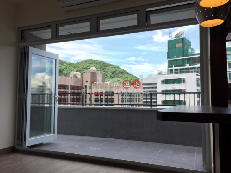 西營盤兩房一廳筍盤出售|住宅單位80-82般咸道 | 西區-香港出售-HK$ 1,550萬