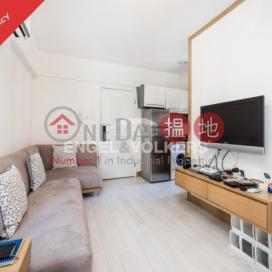Studio Apartment in Windsor Court|Central DistrictWindsor Court(Windsor Court)Sales Listings (MIDLE-0723794187)_0