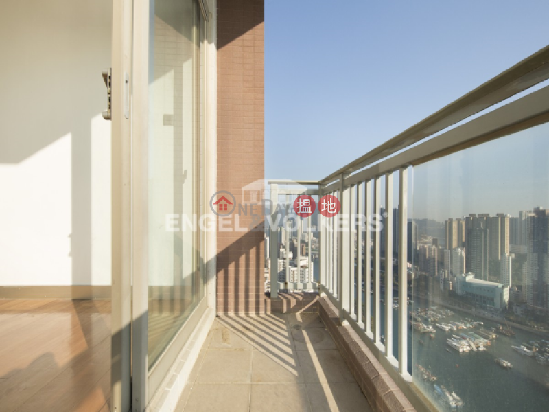 3 Bedroom Family Flat for Rent in Aberdeen | 238 Aberdeen Main Road | Southern District | Hong Kong | Rental, HK$ 29,000/ month