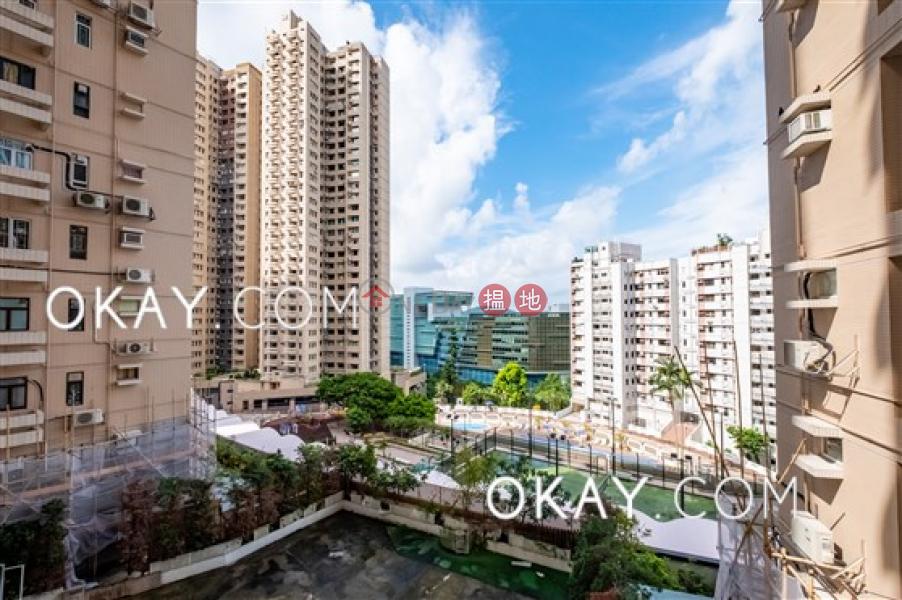 Block 45-48 Baguio Villa, Low, Residential | Rental Listings | HK$ 60,000/ month