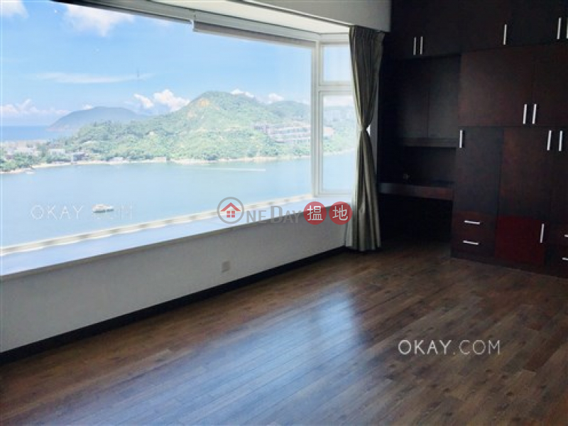Exquisite house with sea views, terrace & balcony | Rental | Discovery Bay, Phase 4 Peninsula Vl Caperidge, 18 Caperidge Drive 愉景灣 4期 蘅峰蘅欣徑 蘅欣徑18號 Rental Listings