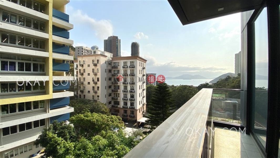 HK$ 83,000/ 月 南灣坊7號 A座 南區2房3廁,海景,連車位,露台南灣坊7號 A座出租單位