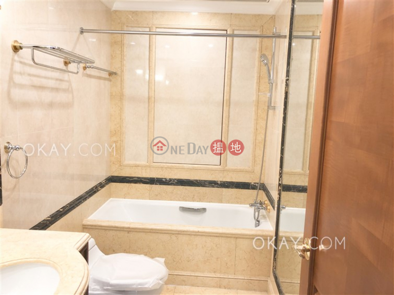 HK$ 110,000/ month, Branksome Crest, Central District Beautiful 3 bedroom with balcony & parking | Rental