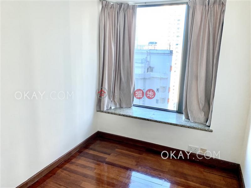 3房2廁,星級會所《輝煌豪園出租單位》 輝煌豪園(Palatial Crest)出租樓盤 (OKAY-R24478)
