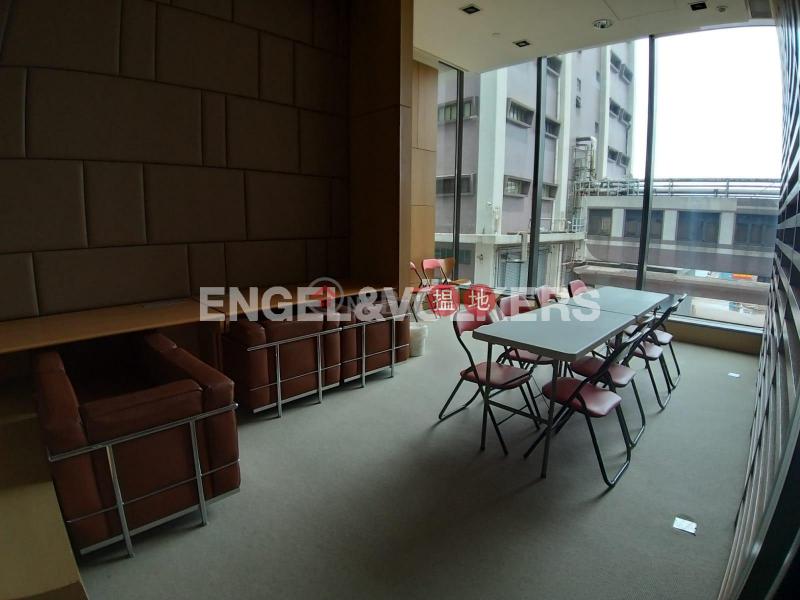 HK$ 39,000/ 月-域多利道60號西區-堅尼地城一房筍盤出租|住宅單位