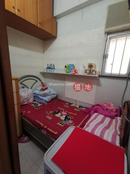 HK$ 438萬太安樓 (01 - 12 室)|東區-西灣河地鐵站三房有電梯