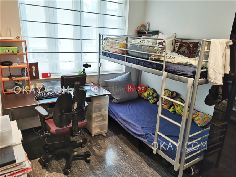 宏豐臺4A-4D 號 中層住宅-出售樓盤-HK$ 2,500萬