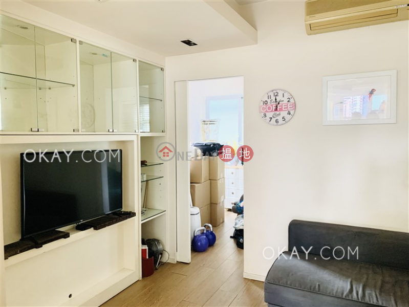 Property Search Hong Kong | OneDay | Residential, Sales Listings, Cozy 2 bedroom on high floor with terrace | For Sale