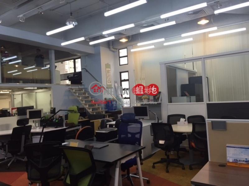 威力工業中心 地下-工業大廈-出租樓盤 HK$ 3,000/ 月