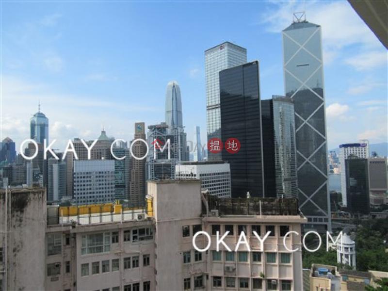 Tasteful 1 bedroom in Mid-levels Central   Rental   74-76 MacDonnell Road   Central District Hong Kong, Rental, HK$ 49,000/ month