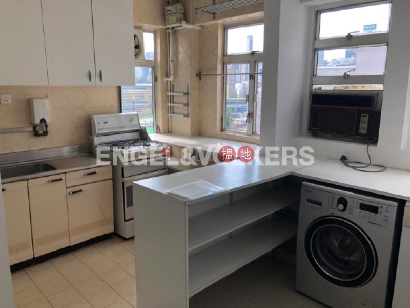 HK$ 21M | Green View Mansion Wan Chai District, 2 Bedroom Flat for Sale in Happy Valley