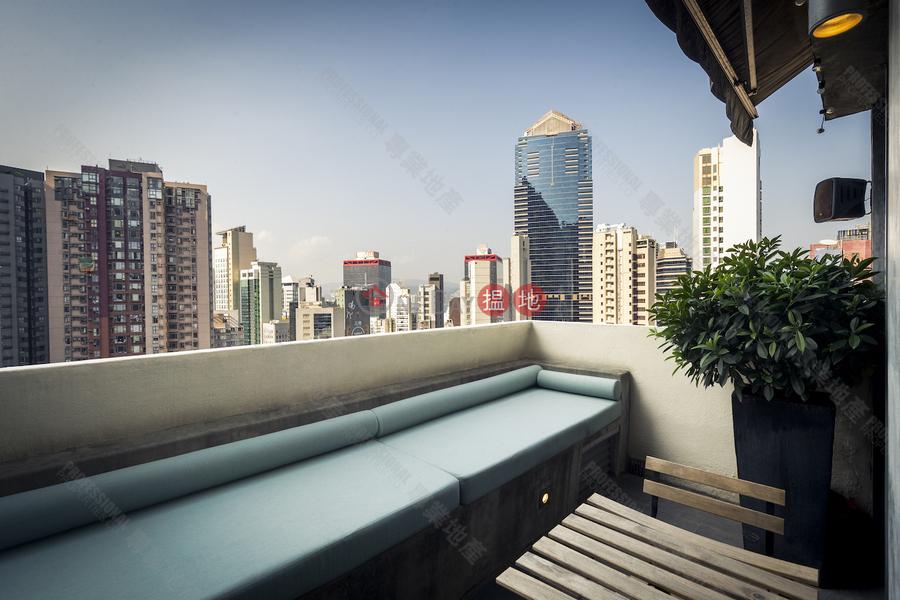 興揚大廈-24-26鴨巴甸街   中區 香港出售HK$ 1,495萬