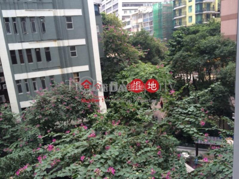 永順大廈-中層-全層單位-寫字樓/工商樓盤出售樓盤-HK$ 2,680萬