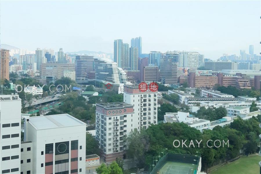 Lovely 2 bedroom on high floor | Rental, Tower 3 Carmen\'s Garden 嘉文花園3座 Rental Listings | Yau Tsim Mong (OKAY-R384040)