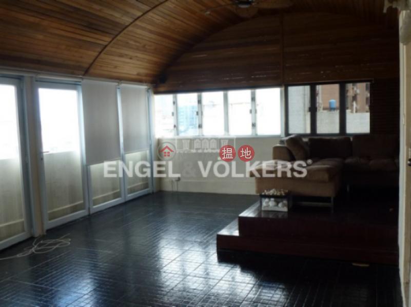 中半山兩房一廳筍盤出售|住宅單位4活倫臺 | 中區|香港|出售|HK$ 1,700萬