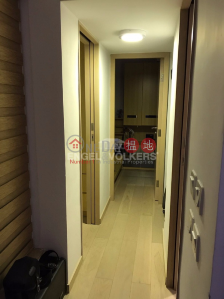 Property Search Hong Kong | OneDay | Residential | Sales Listings, 2 Bedroom Flat for Sale in Sai Ying Pun
