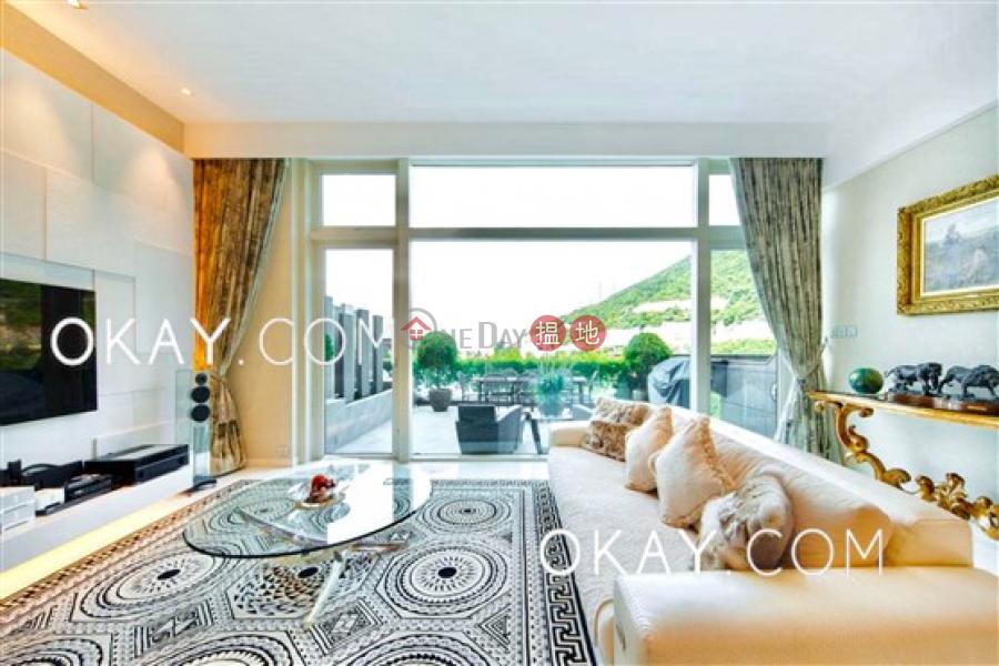 香港搵樓|租樓|二手盤|買樓| 搵地 | 住宅|出租樓盤|4房3廁,海景,星級會所,連車位《皇府灣出租單位》