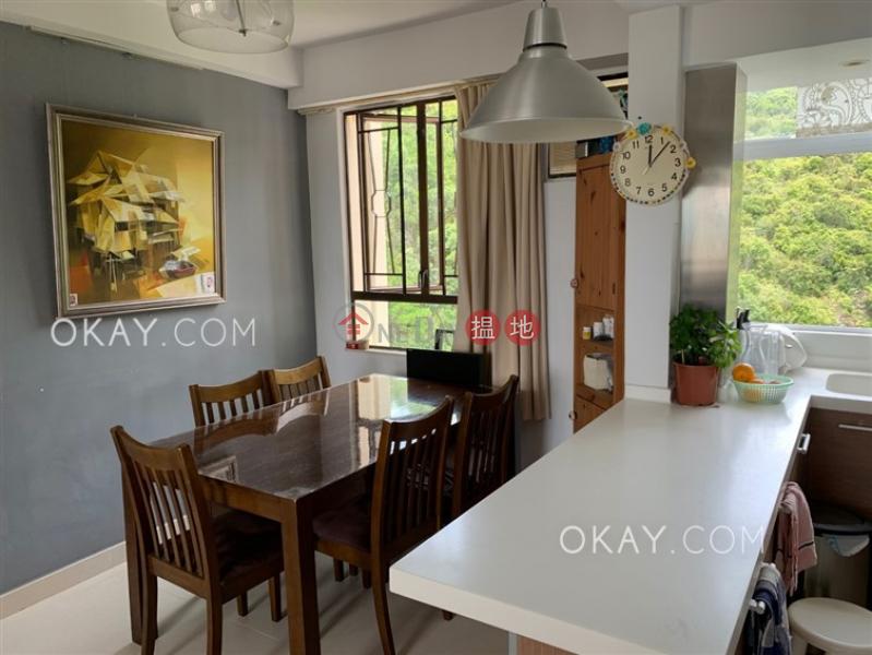 Charming 2 bedroom with balcony | Rental, Discovery Bay, Phase 3 Parkvale Village, Woodbury Court 愉景灣 3期 寶峰 寶怡閣 Rental Listings | Lantau Island (OKAY-R301032)