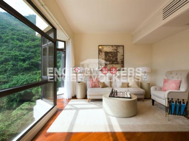 1 Bed Flat for Rent in Mid-Levels East, Bamboo Grove 竹林苑 Rental Listings | Eastern District (EVHK87487)