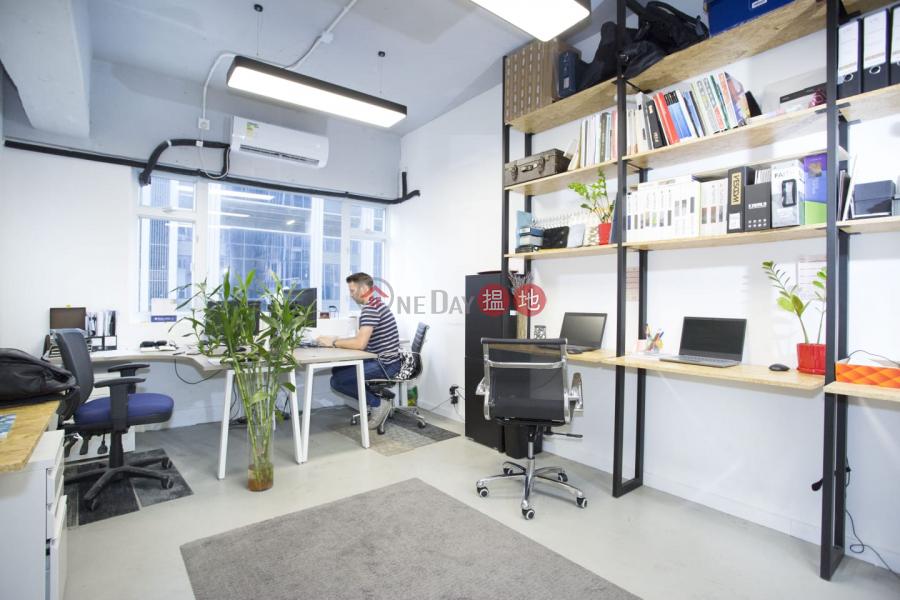 創意工坊和儲物空間16黃竹坑道 | 南區|香港出租|HK$ 4,800/ 月