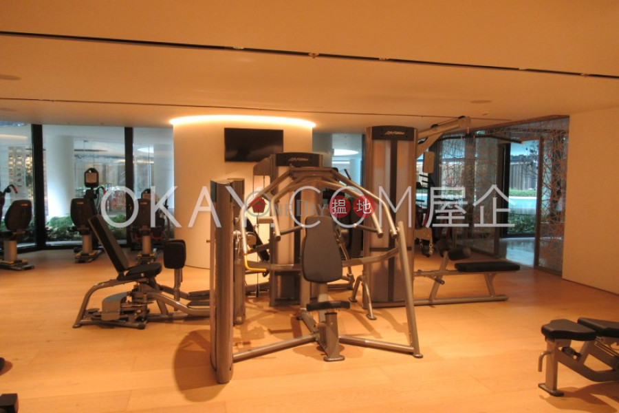 HK$ 26M, Fleur Pavilia Tower 1, Eastern District | Gorgeous 3 bedroom with balcony | For Sale