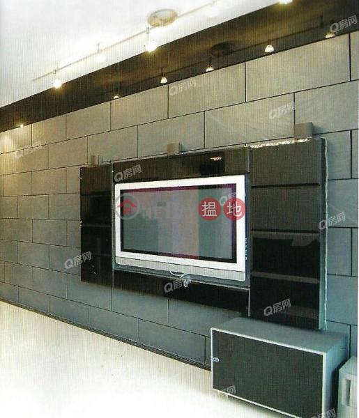 Sorrento Phase 1 Block 3   3 bedroom High Floor Flat for Sale   1 Austin Road West   Yau Tsim Mong   Hong Kong, Sales   HK$ 33.8M