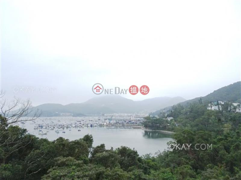 香港搵樓|租樓|二手盤|買樓| 搵地 | 住宅|出租樓盤-4房3廁,海景,連車位,露台《溱喬座出租單位》