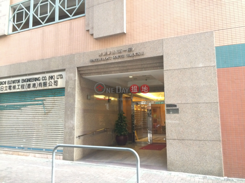 Waterfront South Block 1 (Waterfront South Block 1) Tin Wan|搵地(OneDay)(2)