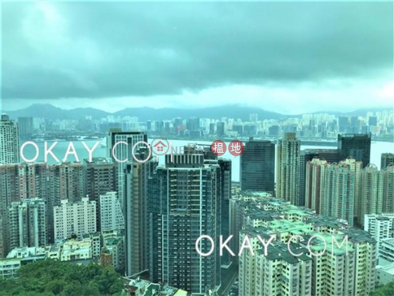 HK$ 41,000/ 月寶馬山花園東區3房2廁,極高層,星級會所,露台《寶馬山花園出租單位》
