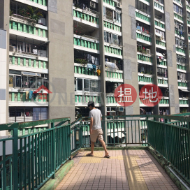 Hang On House, Wo Lok Estate,Cha Liu Au, Kowloon