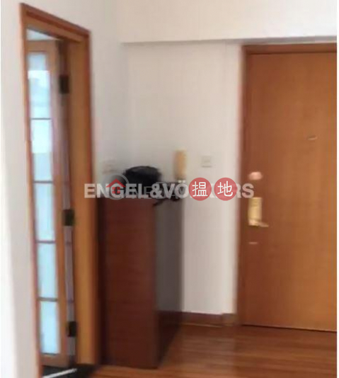 3 Bedroom Family Flat for Rent in Shek Tong Tsui|The Belcher's(The Belcher's)Rental Listings (EVHK88839)_0
