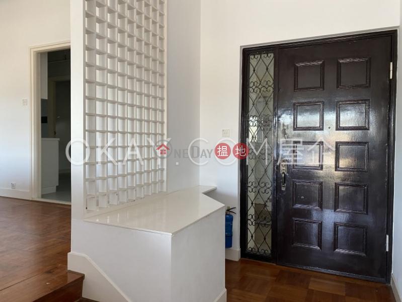 Efficient 4 bedroom with rooftop, terrace | Rental | 42 Stanley Village Road | Southern District | Hong Kong, Rental | HK$ 150,000/ month